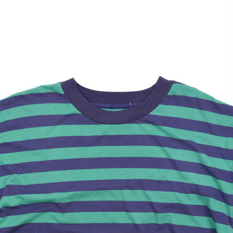 USED UNKNOWN BORDER T-shirt