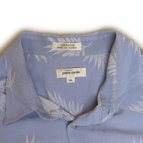 PIERRE CARDIN BEER S/S SHIRT