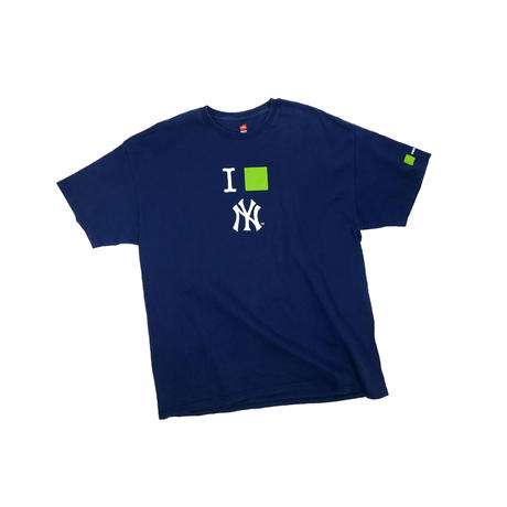 "USED ""H&R BLOCK"" T-shirt"