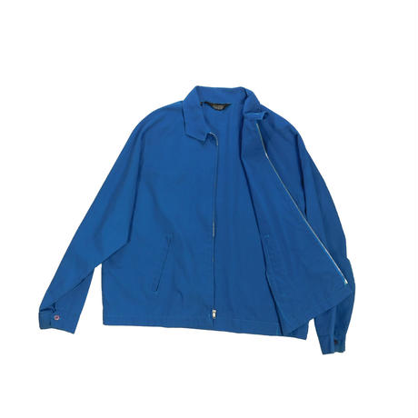 "USED ""TOWNCRAFT"" DRIZZLER JACKET"
