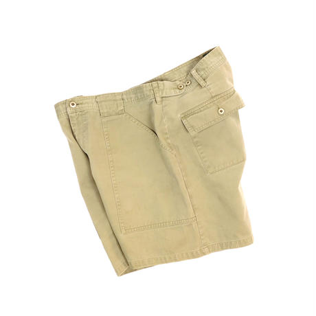 "USED ""CABELAS""  HUNTING SHORT PANTS"