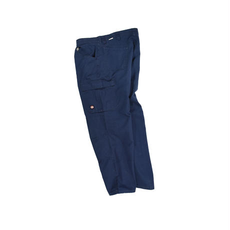 "USED ""RED KAP"" UTILITY WORK PANTS"