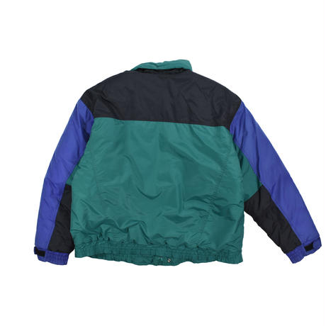 "USED 90'S ""McGREGOR"" PADDING JACKET"