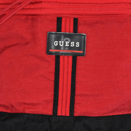 "USED ""GUESS"" ONE SHOULDER BAG"