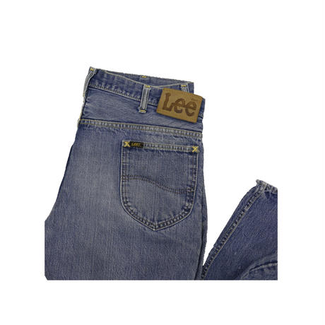 70'S LEE  VINTAGE DENIM