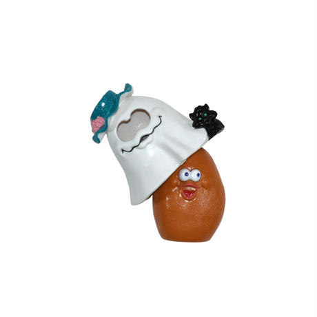 """""""92'S McDONALD'S /  HELLOWEEN McNAGGET BUDDIES"""" HAPPY MEAL TOYS"""