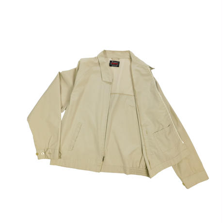 "USED ""BREWSTER"" DRIZZLER JACKET"