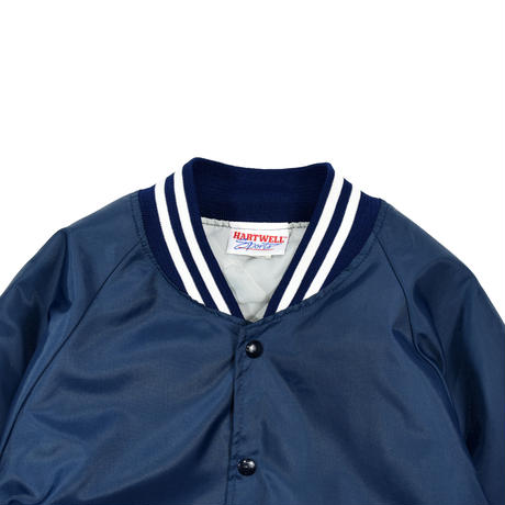 "USED ""90'S HARTWELL SPORTS"" NYLON JACKET"