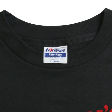 WALLY'S SALOON BIKER GANG T shirt