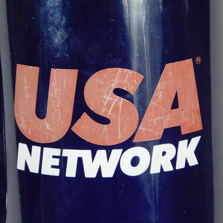 """USED """"USA NETWORK"""" MUG"""