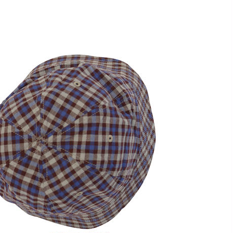 "NOROLL ""WARREN 6PANNEL HAT"""