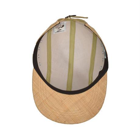 "NOROLL ""STRAW HONK CAP"""