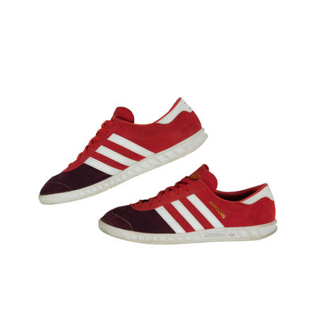 "USED ""ADIDAS / HAMBURG"""
