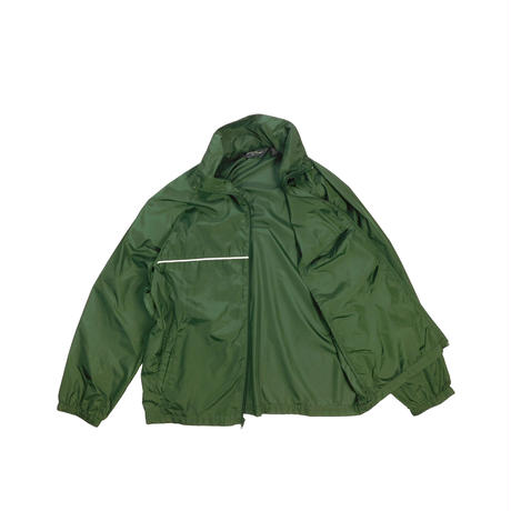 "USED ""EDDIE BAUER"" NYLON JACKET"