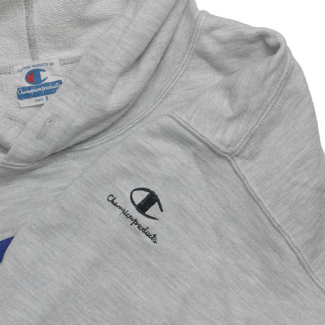 "USED ""CHAMPION"" HOOD SWEAT"
