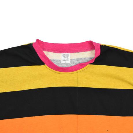 DEADSTOCK PRINT BORDER Tshirt