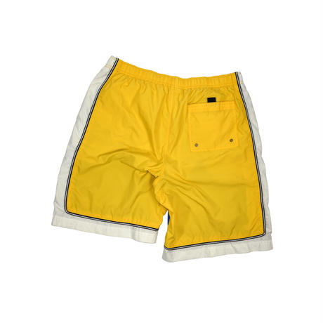 "USED ""POLO SPORT"" SWIM TRUNKS"