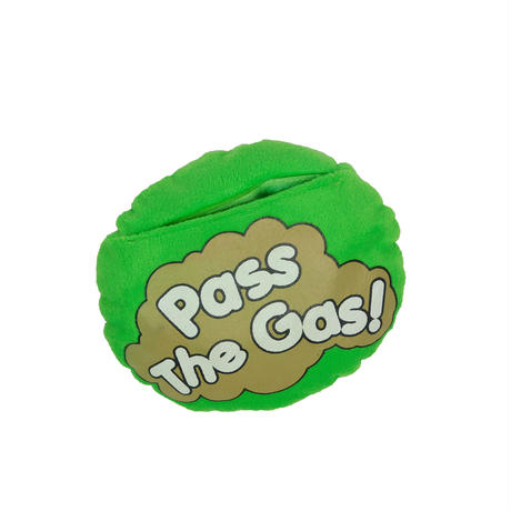 """PASS THE GAS!"" FART GAME"