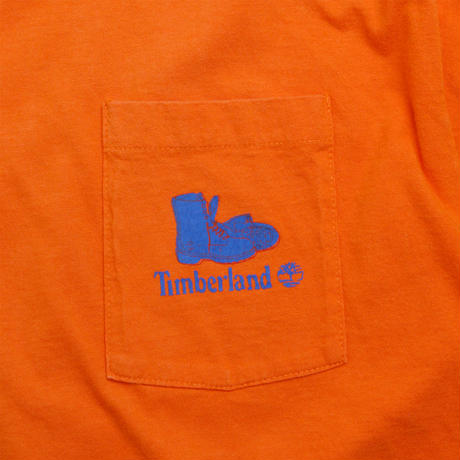 "USED ""TIMBERLAND"" T-shirt"