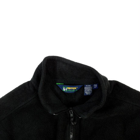 "USED EDDIE BAUER ""EBTEK"" HALF ZIP FLEECE"