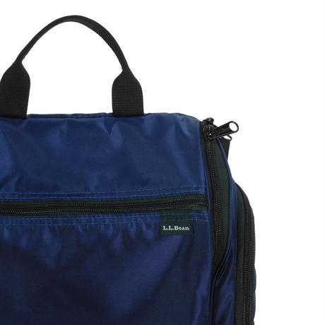 "USED ""L.L.BEAN"" TRIP KIT TRAVEL BAG"