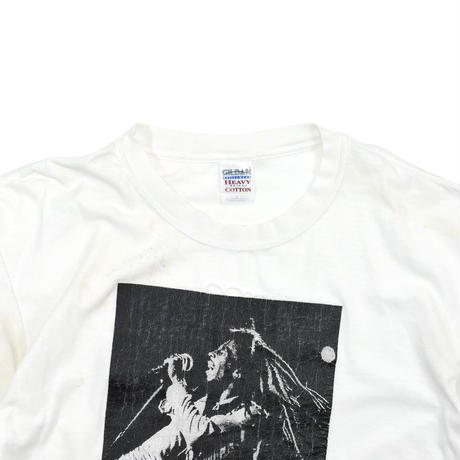 "USED ""BOB MARLEY"" T-shirt"