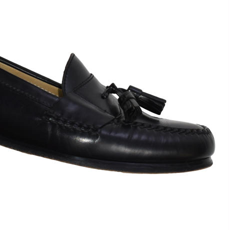 "USED ""COLE HAAN"" TASSEL LOAFER"
