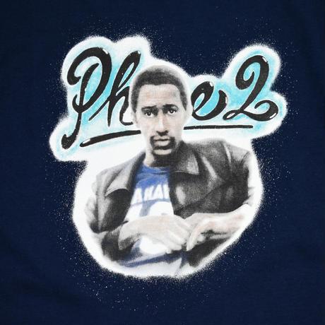 PIONEER T-shirt by wanna studio