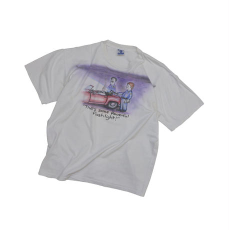 UNKNOWN USED T-shirt