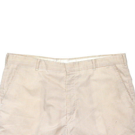 USED 60'S UNKNOWN SHORTS