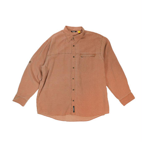 "USED ""CABELA'S"" L/S SHIRT"