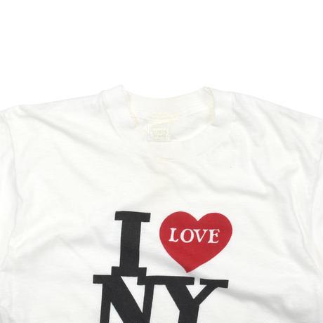 """VINTAGE 70'S """"I LOVE NY"""" T-shirt"""