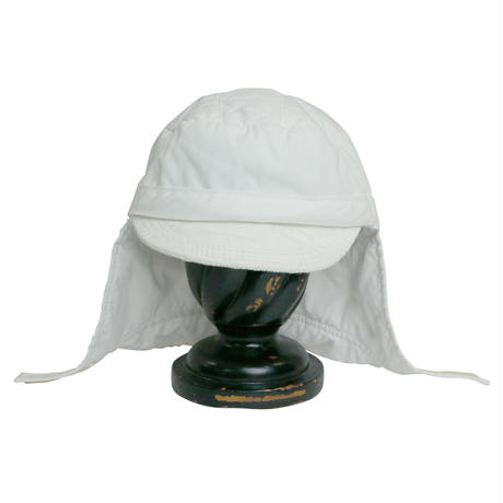 USED COTTON  QUILTING HAT