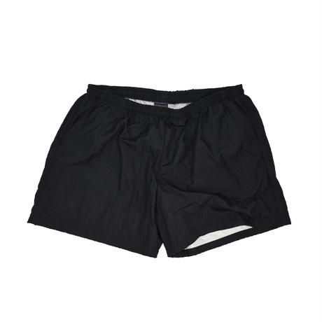 "USED ""80s HILTON"" NYLON SHORTS"