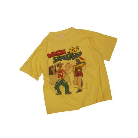 MOCK DI DREAD USED Tshirt