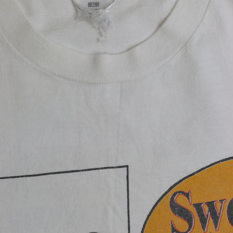 1998 SWEET SOUNDS of SOUL USED T-shirt