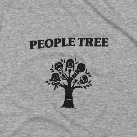 """USED 80'S """"PEOPLE TREE"""" TSH"""