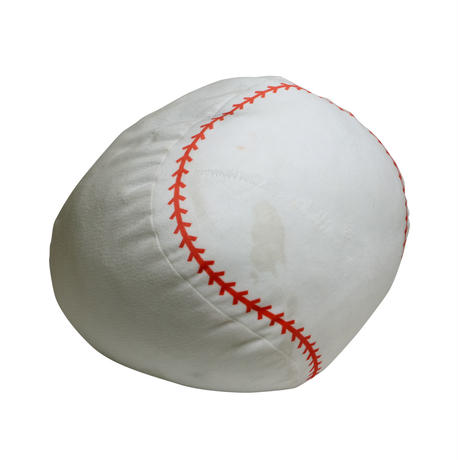 USED SAN FRANCISCO GIANTS BALL CUSHION