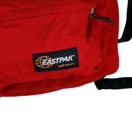 "USED 80'S ""EASTPAK"" BACKPACK"