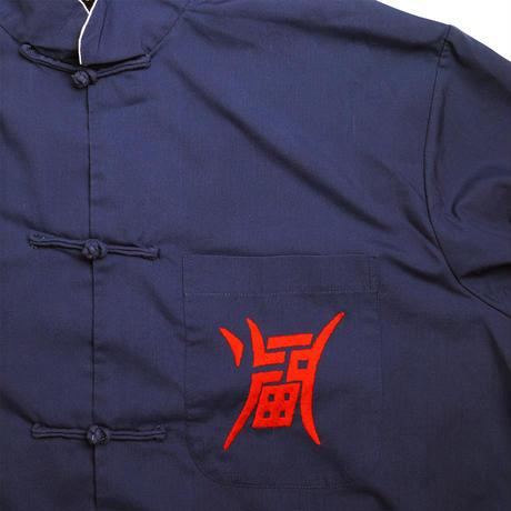 USED CHINA SHIRT