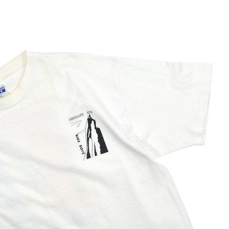 "USED 87'S ""BIKE BOYZ"" T-shirt"