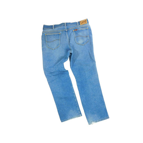 """USED 80'S  """"LEE RIDERS"""" JEANS"""