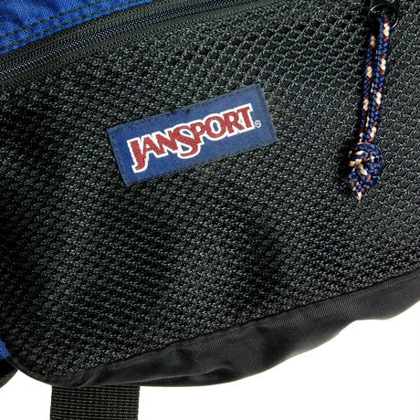 """USED """"JANSPORT"""" OASIS FUNNY PACK"""