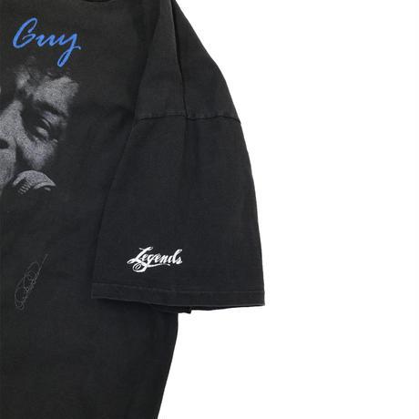 BUDDY GUYS LEGENDS USED Tshirts