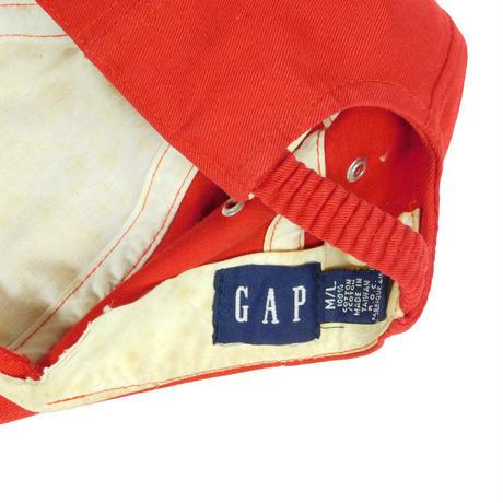 """USED """"GAP"""" COTTON CAP"""