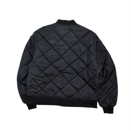 "USED ""DICKIES"" QUILTED JACKET"