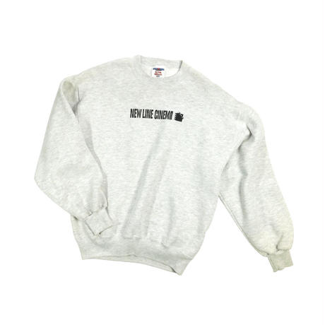 "USED ""NEW LINE CINEMA"" SWEAT"
