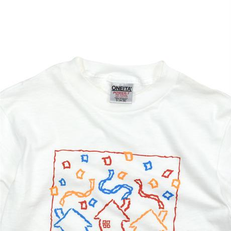 "USED 93'S ""NEIGHBORHOOD PRIDE CELEBRATION'93"" T-shirt"