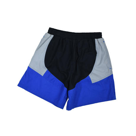 "USED ""BASIC EDITIONS"" COTTON SHORTS"