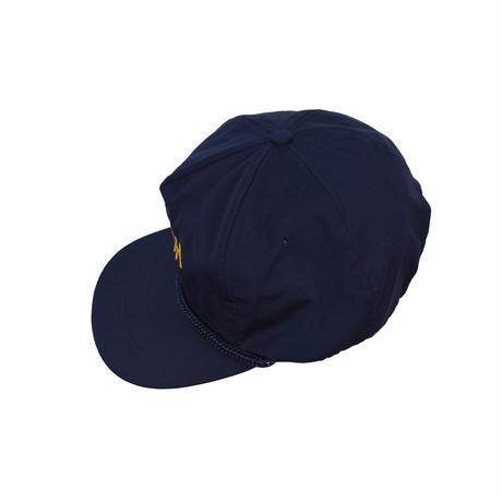 "USED 90'S ""FLUSH XV"" 5 PANEL CAP"
